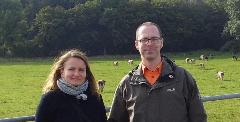 Katharina Tölle im Interview mit Dr. Jan Brinkmann
