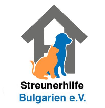 streunerhilfe-bulgairen-logo