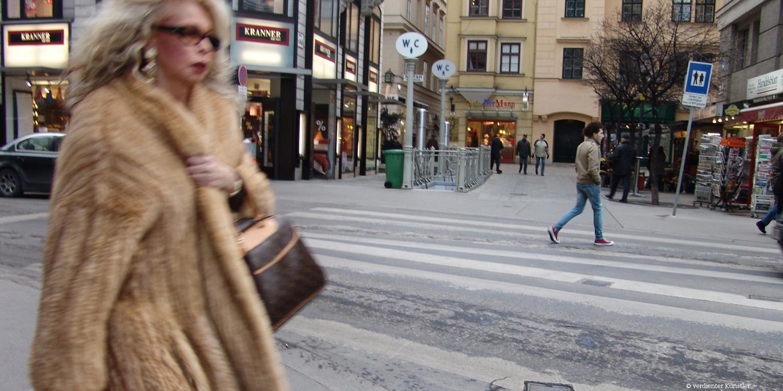 Die Pelzindustrie boomt. Wie wollten wissen: Warum tragen Sie Pelz?